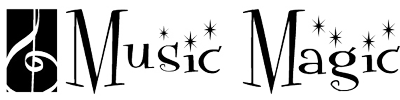 Music Magic Logo