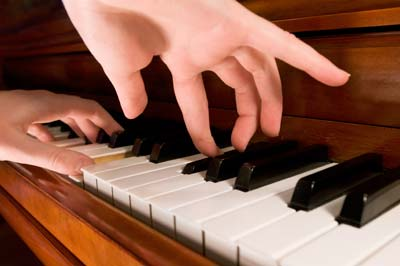 MusicMagic Piano Hands